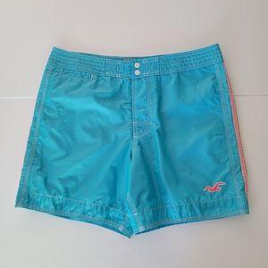 Hollister Men's swim Shorts